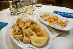 Trattoria Rivetta, czyli o tym gdzie jadam w Wenecji