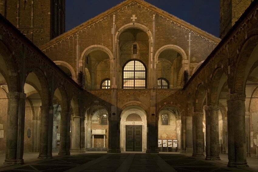 Bazylika Sant'Ambrogio
