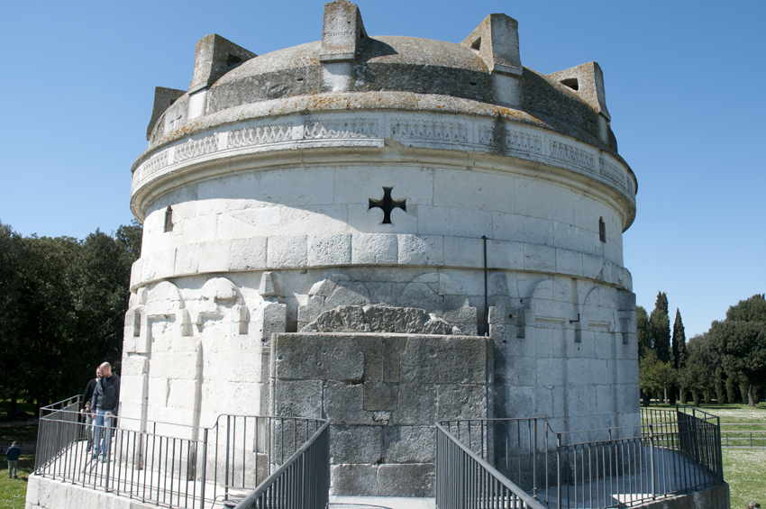 Mauzoleum Teodoryka