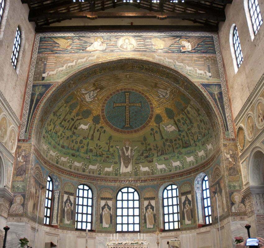 Bazylika Sant'Appolinare in Classe