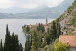 Varenna, perła znad jeziora Como