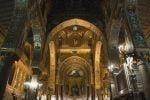 Kaplica Palatyńska – najpiękniejszy włoski kościół