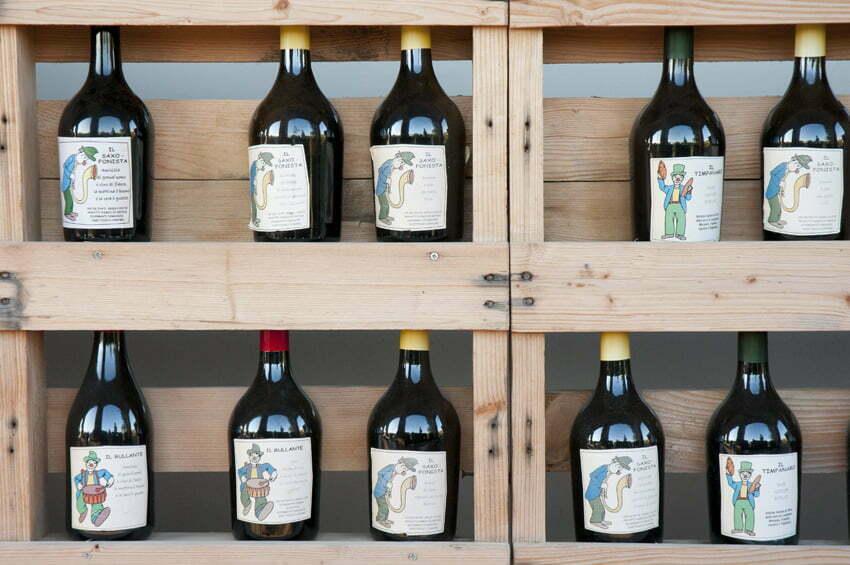 Tajemnice wina: czyli winny świat