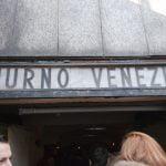 Albergo Diurno Metropolitano Venezia