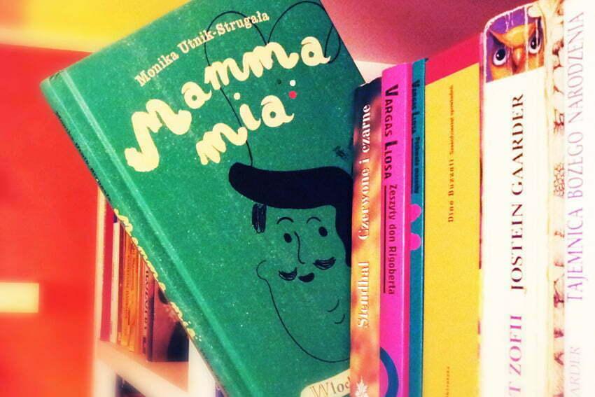 Mamma mia - Włochy (nie tylko) dla dociekliwych