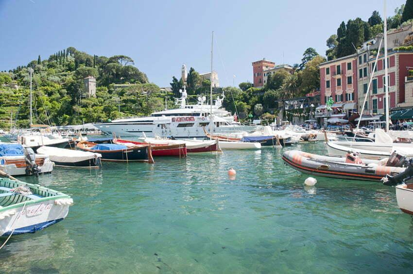Portofino 1