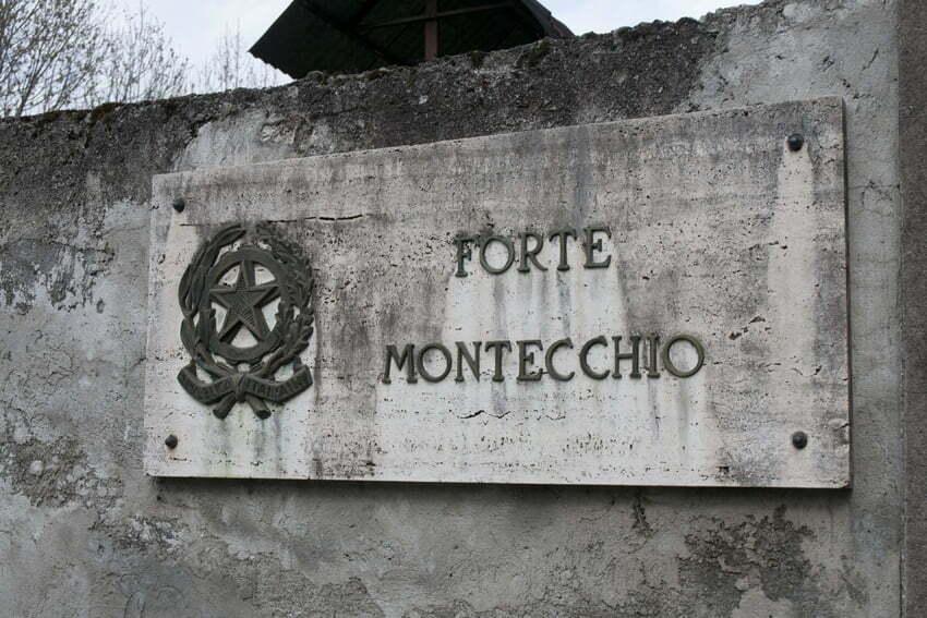 Forte Montecchio 1