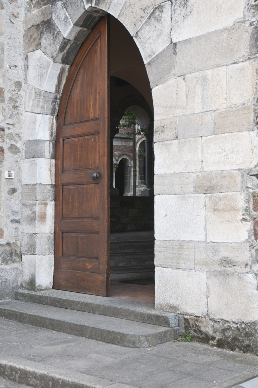 Abbazia San Nicolò di Piona 1