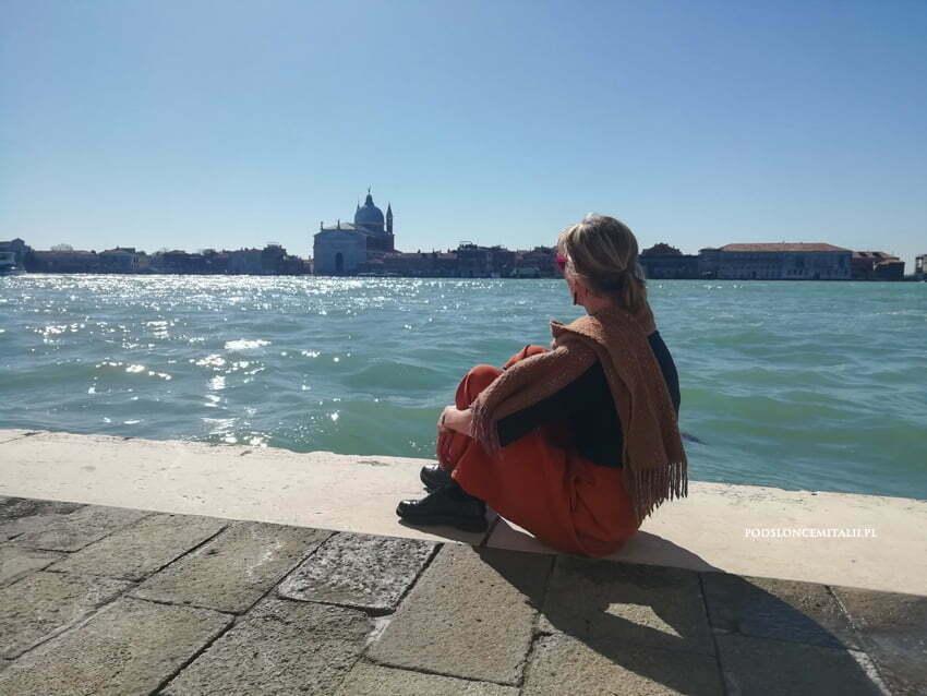 I motivi per i quali amo Venezia