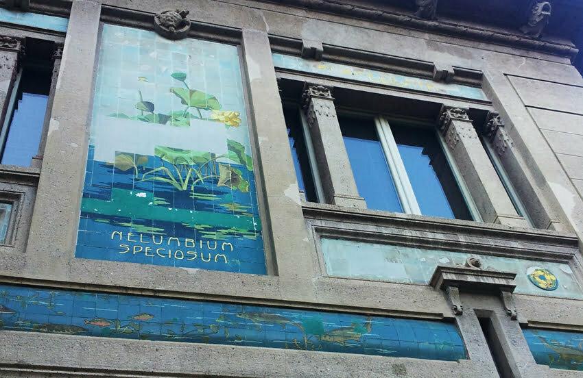 Acquario Civico di Milano