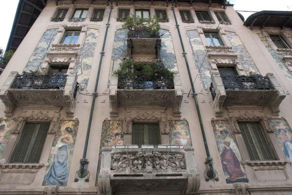 Casa Galimberti