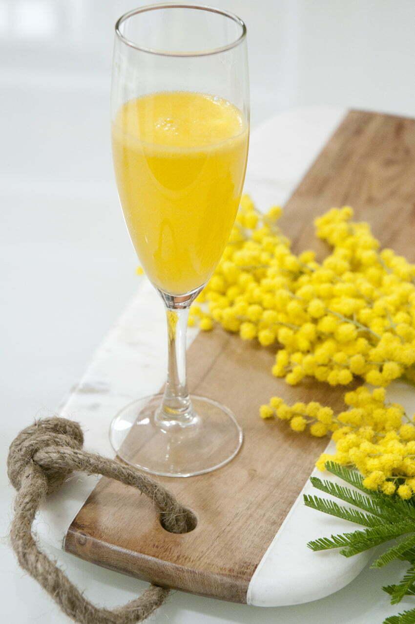 koktajl Mimosa