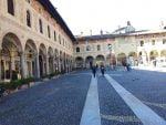 Vigevano: między sztuką a naturą