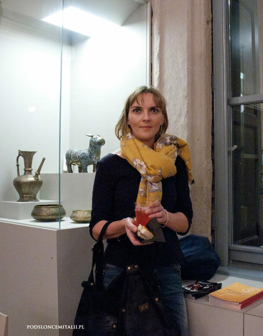 Aperitivo Muzeum Poldi Pezzoli