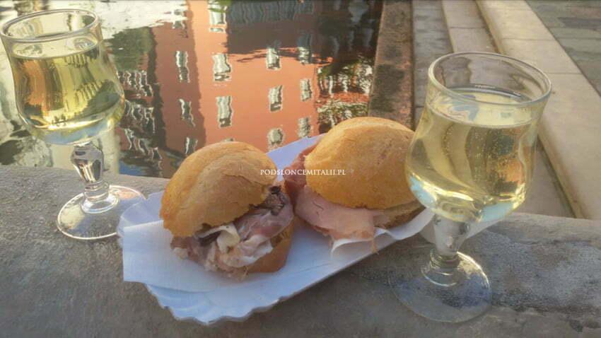 Tour gastronomico dei bàcari. Poczuj klimat prawdziwej Wenecji.