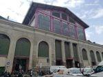 Mercato Centrale – smakowite miejsce w sercu Florencji