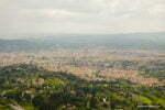Fiesole – miasteczko, z którego rozpościera się najpiękniejszy widok na Florencję