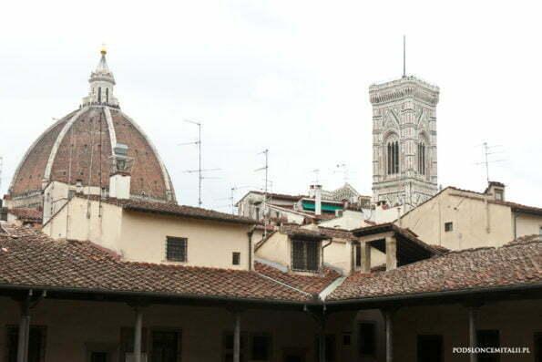 City Break we Florencji