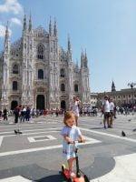 Zakupy w Mediolanie – zapamiętaj te adresy