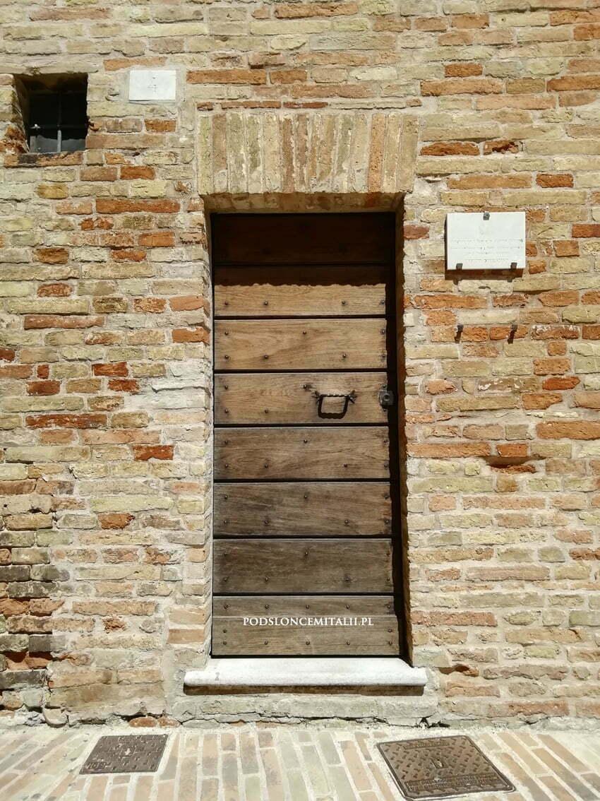 Nieotwarte drzwi, czyli idzie nowe!